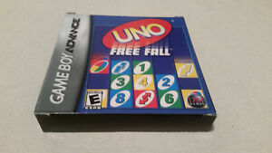 Uno-Free-Fall-Gameboy-Advance-COMPLETE