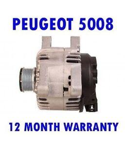Peugeot-5008-1-6-Hdi-2009-2010-2011-2012-2013-2014-2015-Alternador