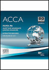 ACCA - F8 Audit and Assurance (GBR): Interactive Passcards by BPP Learning Media (CD-ROM, 2010)