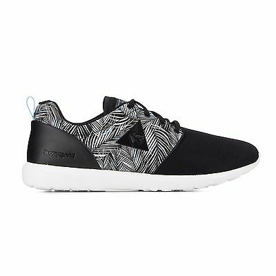 Le Coq Sportif Mens Shoes Sneakers DYNACOMF VEGETAL JACQUARD Trainers New In Box