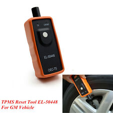 Pro TPMS Tool EL-50448 Tire Pressure Monitor Sensor Tool OEC-T5 For Buick Chevy