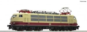 Roco-70210-HO-Gauge-DB-BR103-195-4-Electric-Locomotive-IV