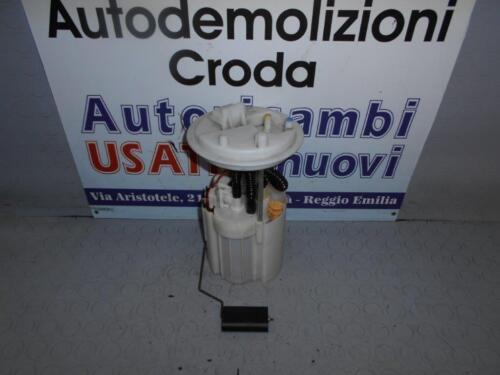 Pompa carburante FIAT ALFA ROMEO 0580314137