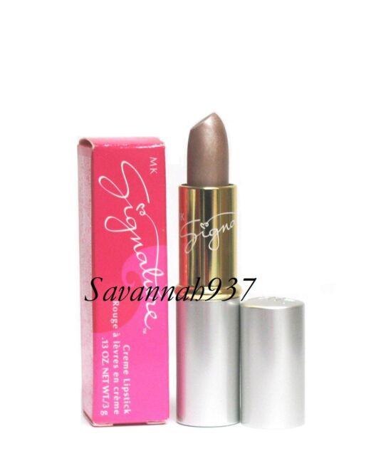 Mary Kay Signature Creme Lipstick - Silver Sand - 2329 - NIB