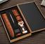 Leather-Mens-Watch-Strap-Band-For-Tissot-Citizen-Timex-Oris-Casio-Seiko thumbnail 1