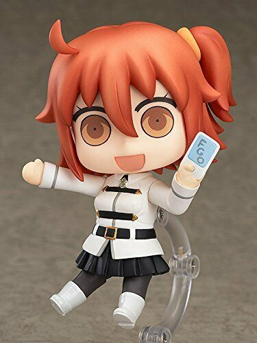 Good Smile Wonder Festival 2017 Fate//Grand Order Gudako Nendoroid Action Figure