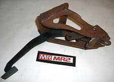 Toyota MR2 MK2 Brake Foot Pedal - Mr MR2 Used Parts 1989-1999 - Kit Car