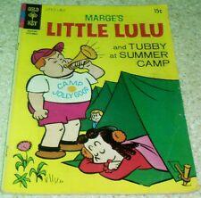 Little Lulu 197, (VG+ 4.5) 1970, 35% off Guide!