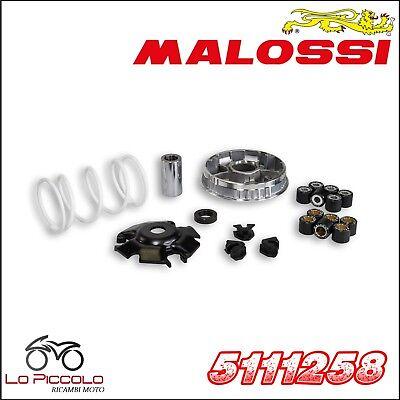 Racing Variomatik Malossi Multivar 2000 Gilera Runner FX FXR Typhoon 125 180 2T