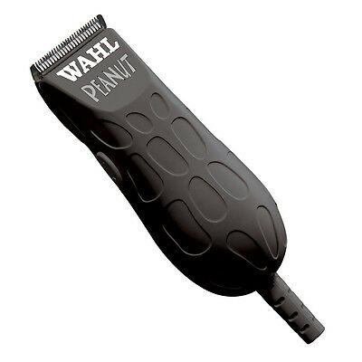 "Wahl Peanut Clipper/Trimmer 8655 Hair Cut  ""Black""  New"