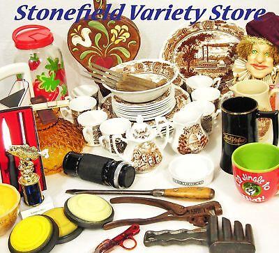 Stonefield Variety Store LLC
