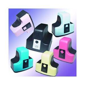 tintenpatronenset f r hp photosmart patronen nr 363 ebay. Black Bedroom Furniture Sets. Home Design Ideas
