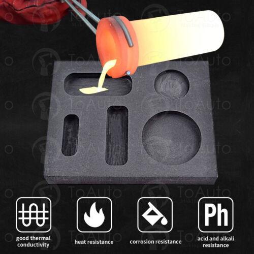 1KG 2KG 3KG Electric Metal Melting Furnace Gold Copper Smelter Jewellery Tools