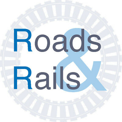 Roads And Rails Models