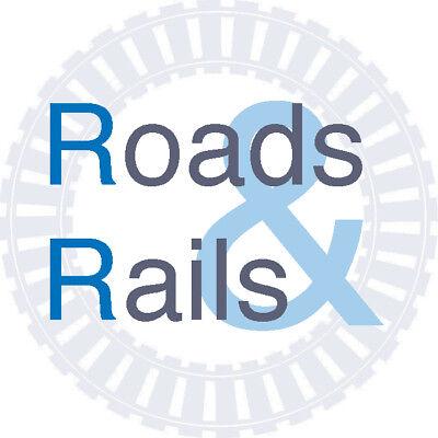 Roads And Rails Models