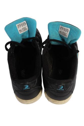 Scarpe 5 Vibetu Righe Adidas Neri Vintage Tre Uk S380 wIxRYqIZU