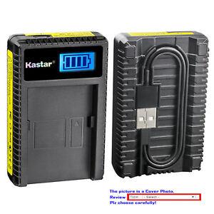 Kastar-Battery-LCD-Charger-for-Sony-NP-F970-PRO-MVC-FD73-MVC-FD75-MVC-FD81