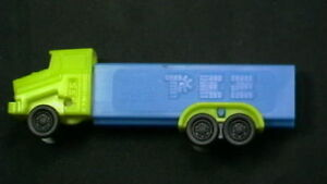 PEZ-DISPENSERS-VINTAGE-TRUCK-R2-WILL-COMBINED-POSTAGE-4