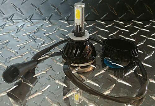 Polaris Sportsman 570 400 LED Headlight Bulb High Output 2400 Lumen HID Hunting