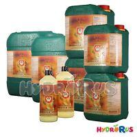 House And Garden Soil 2 Part A & B 1l, 5l, 10l, 20l Liters Base Nutrient Set
