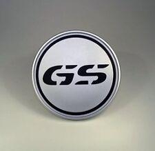 BMW R1200GS / GSA R 1200 GS / Adventure PIVOT COVER SILVER