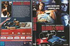 Blood & Wine / Computer Bild-Edition 22/08 / DVD