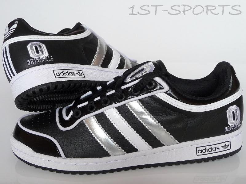 ADIDAS Originals Sneaker a uomo, scarpe, TOP TEN LO a Sneaker 12,5 Nero 685fd2
