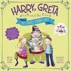 Hansel, Gretel, and the Pudding Plot by Isabel Thomas (Hardback, 2015)