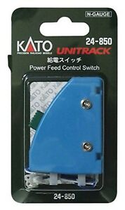 Kato-Power-Feed-Control-Switch-N-scale-24-850