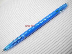 2 x Pilot FriXion Ball Slim 0.38mm Erasable Rollerball Gel Ink Pen, Sky Blue