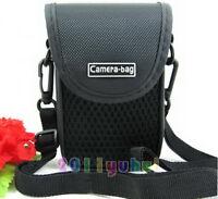 New camera case bag for nikon COOLPIX L30 L29 S32 S31 S9600 S9700 P340 P330 P350