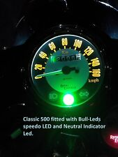 Bull-LEDs ✓ ROYAL ENFIELD 7 LEDS FOR ALL MODELS PLUN-N-PLAY + FREE DECALS ₹250