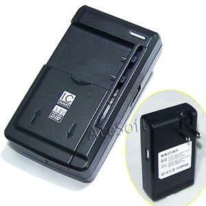 Details about Universal Dock Wall USB/AC Battery Charger for LG Premier LTE  L62VL L61AL Phone