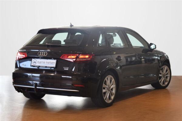 Audi A3 1,4 TFSi 150 Sport SB S-tr. billede 2