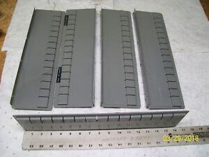 Gentil Image Is Loading Lyon Modular Storage Cabinet Drawer Dividers 5 16