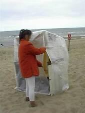 + Strandkorbhülle Strandkorbschutzhülle  +135cm b. NEU