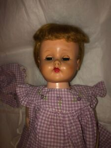 Original-1950s-Ideal-22-inch-Flirty-eyed-Saucy-Walker-Doll