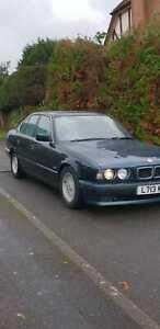 1993-BMW-E34-540i-v8-auto-1-year-mot-2495