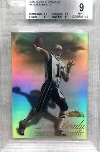 2000-Fleer-Showcase-Tom-Brady-Rookie-Card-136-BGS-9-RC-D-2000-Patriots-Pop-44