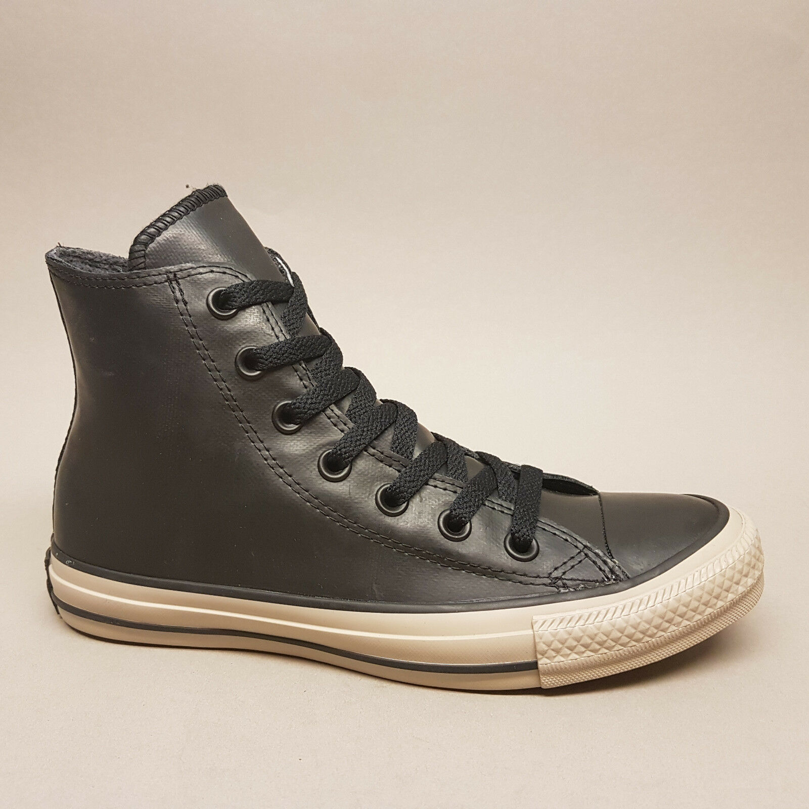 Converse All Star Chuck Hi Black Papyrus 149458C Sneaker Turnschuhe schwarz grau