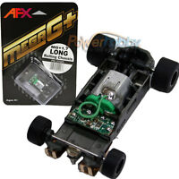 Afx Mega G+ 1.7 Rolling Chassis Long Megag+ Racemasters Afx21023
