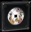 2020-LUNAR-YEAR-OF-THE-MOUSE-QUADRANT-SILVER-1-4-coin-set-4x-1oz-Fan-shape thumbnail 3