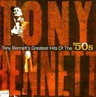 Greatest Hits of the 50's by Tony Bennett (CD, May-2010, BMG (distributor))