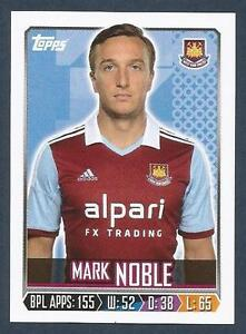 TOPPS-2013-14-PREMIER-LEAGUE-347-WEST-HAM-UNITED-MARK-NOBLE
