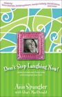 Don't Stop Laughing Now!: Stories to Tickle Your Funny Bone and Strengthen Your Faith by Zondervan (Paperback, 2001)