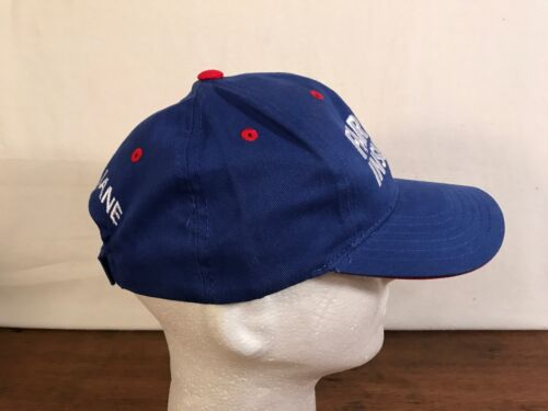 CH2 Men/'s Hendrick Motorsports Farmers Insurance Victory Lane Adjustable Cap