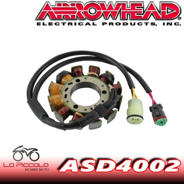 Estátor Imán Arrowhead Ski-Doo Formula Z 600 2000