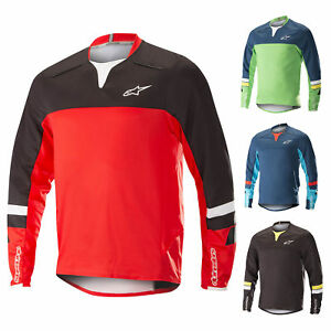 1766518 Alpinestars Homme Drop Pro Ls Jersey T-Shirt Downhill Mountain Bike Trail-afficher le titre d`origine 7K1c97Hn-07143834-613294169