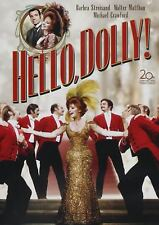 Hello, Dolly (DVD, 2009, Widescreen Edition Spa Cash)