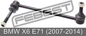 Front-Left-Stabilizer-Sway-Bar-Link-For-Bmw-X6-E71-2007-2014